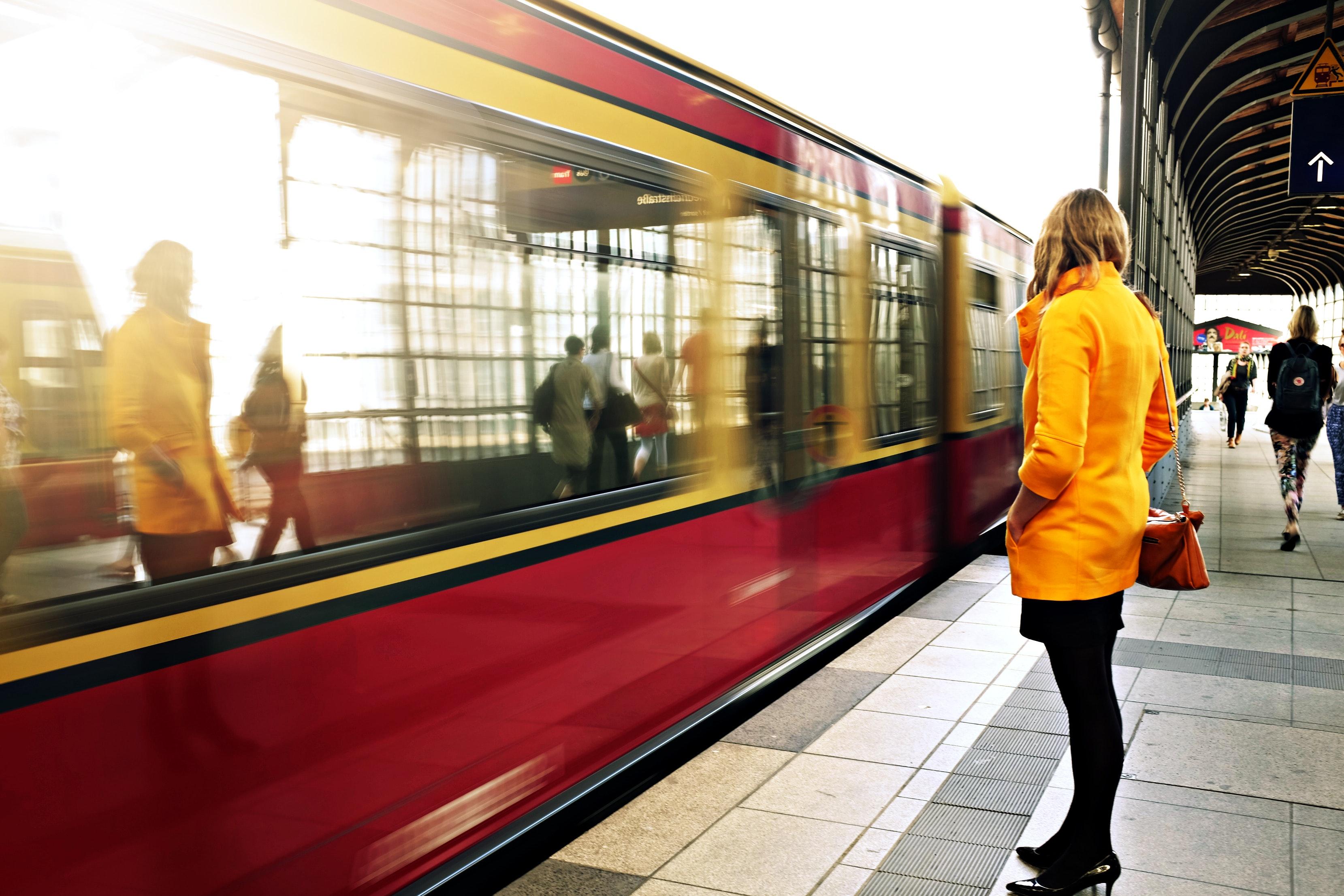 Trains: the BEST Way to Get Around Japan