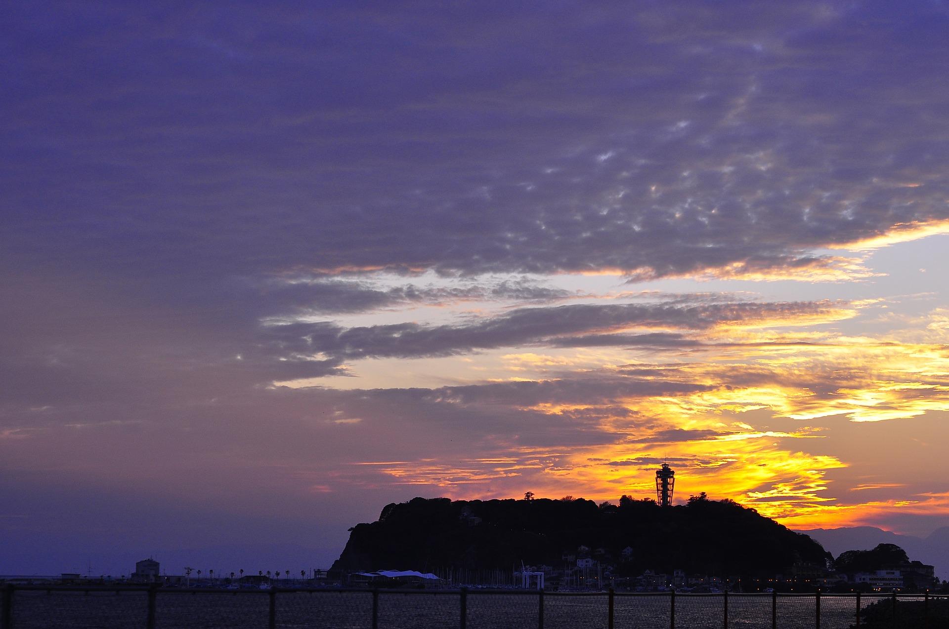 江ノ島観光はこのコースで決まり!江の島のおすすめスポット20選