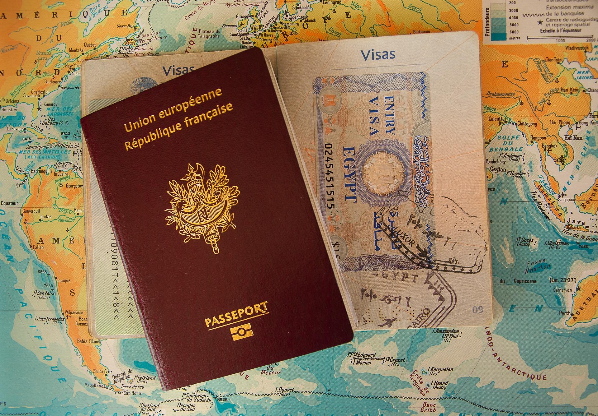 Different Visa Types in Japan