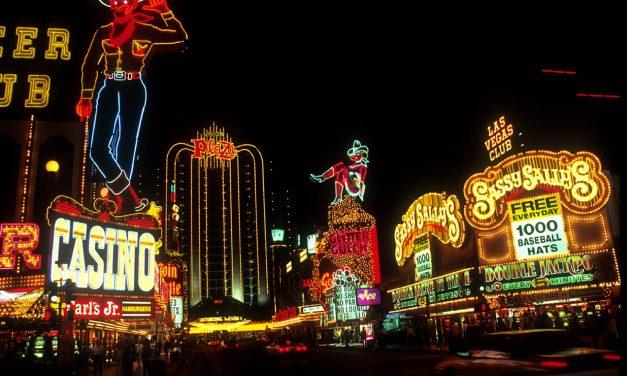 今年の夏はラスベガスに行こう!ラスベガスの楽しみ方・オススメ観光スポットをご紹介