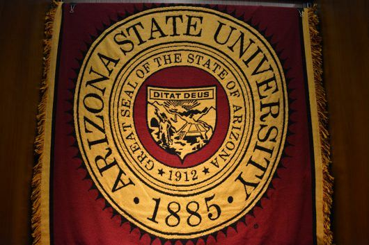 アリゾナ州立大学ってどんな学校?全米53位の学校に行ってみた