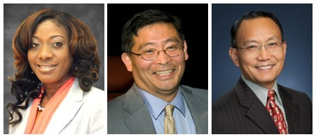 Finalists for Seattle Colleges chancellor diverse