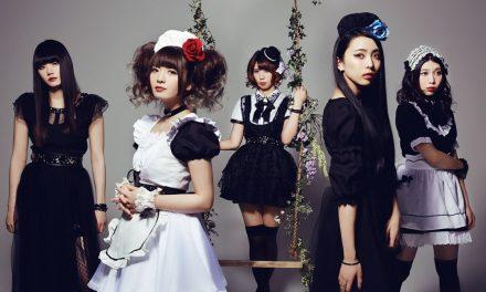 Maid in Japan — Japanese rock group BAND-MAID to debut overseas at Sakura-Com