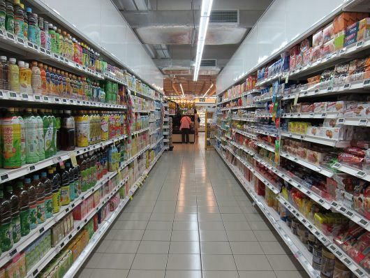 コストコ以外も!アメリカ生活で欠かせないスーパーマーケット